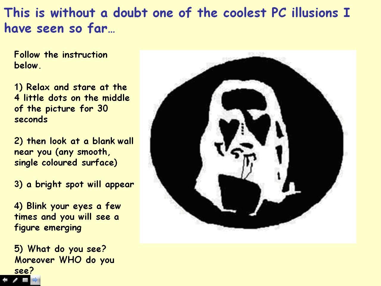 optical illusions school presentation # 11