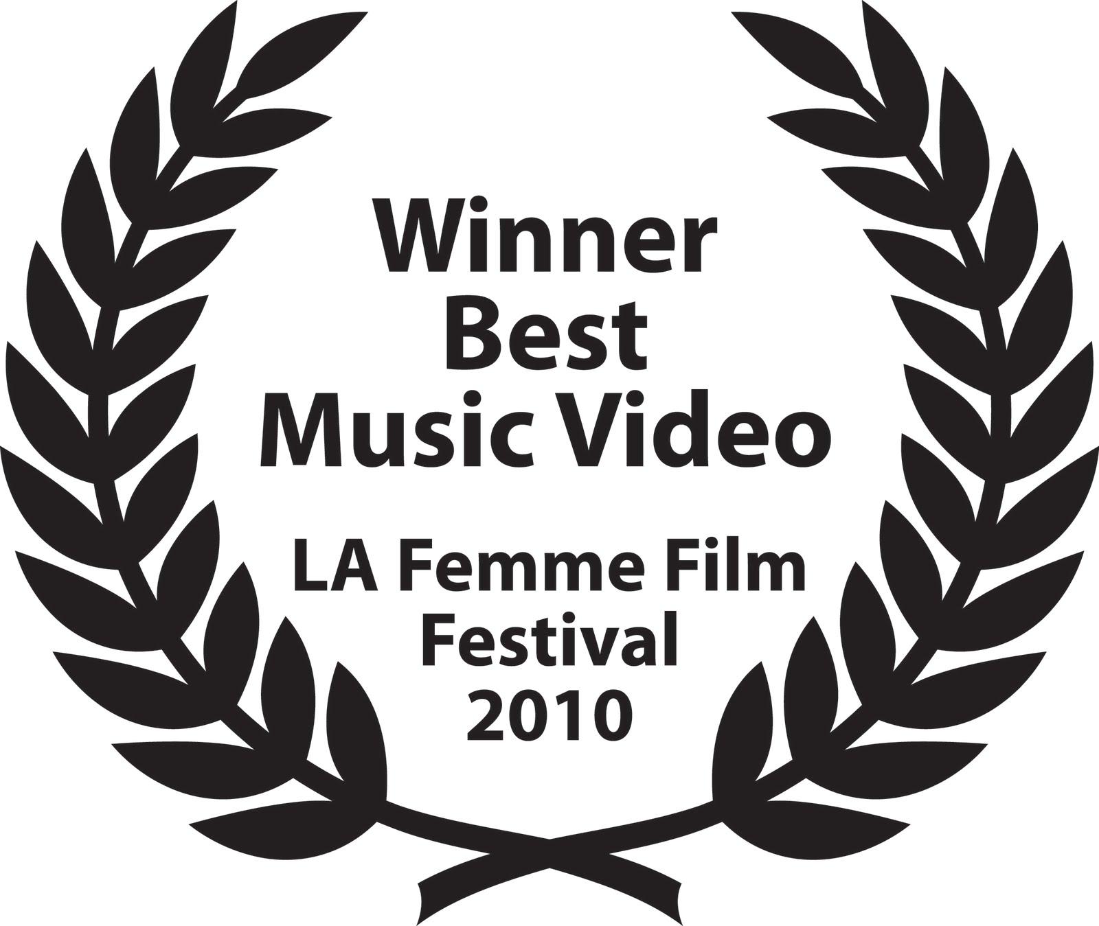 Moondance International Film Festival: Film Award Wreath