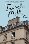 Review: French Milk by Lucy Knisley