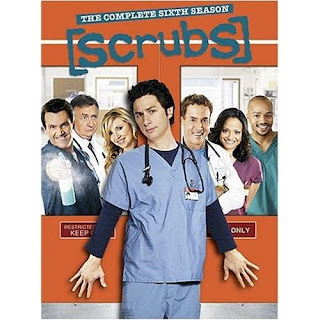 Scrubs Season 6 (22/22)