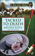 Tacked to Death--Michele Scott