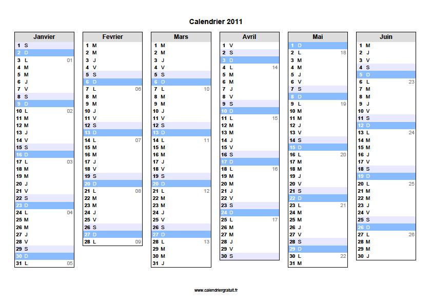 Bienvenue sur le blog de nounou gestion des plannings for Calendrier photo mural gratuit