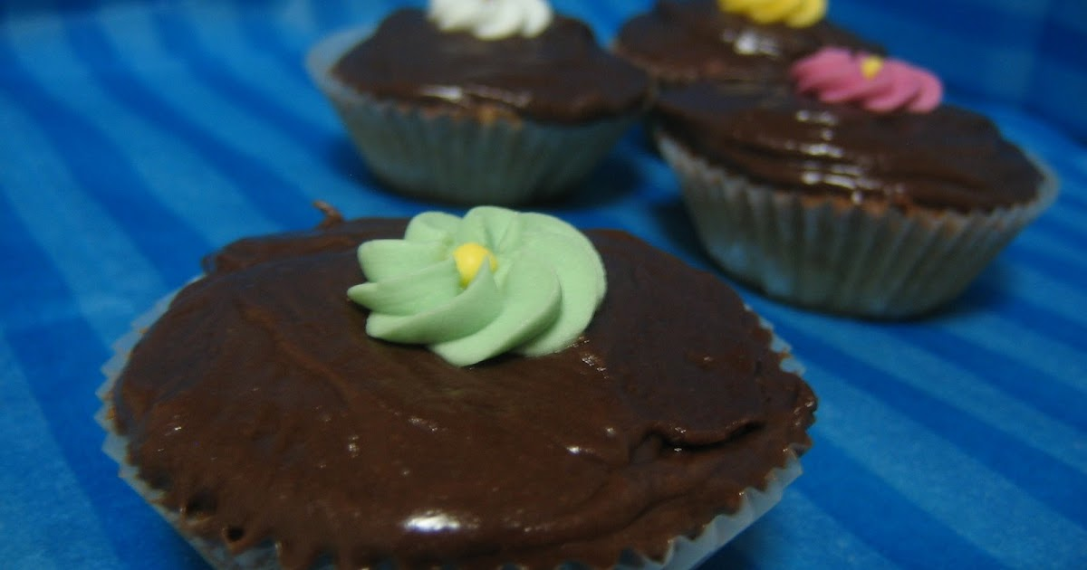 An empty stomach is the best cook: Crazy Cupcake Sunday ...
