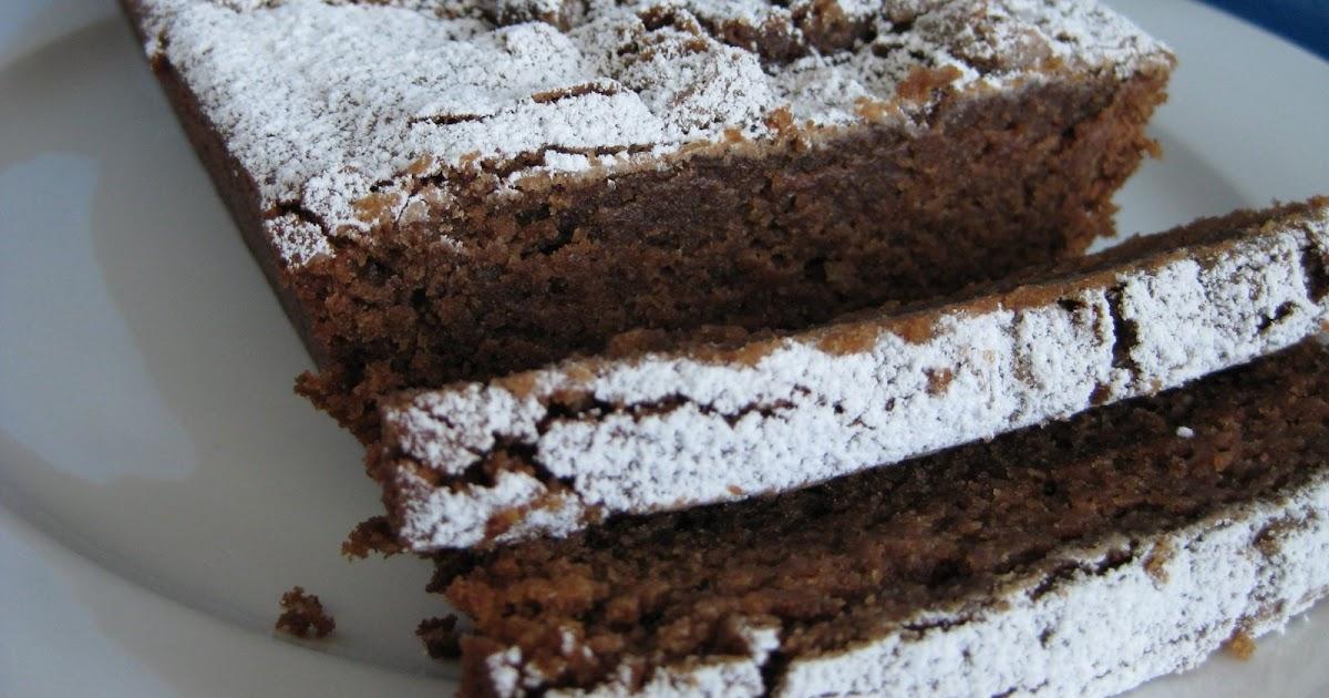 Nigella Best Chocolate Cake Ever