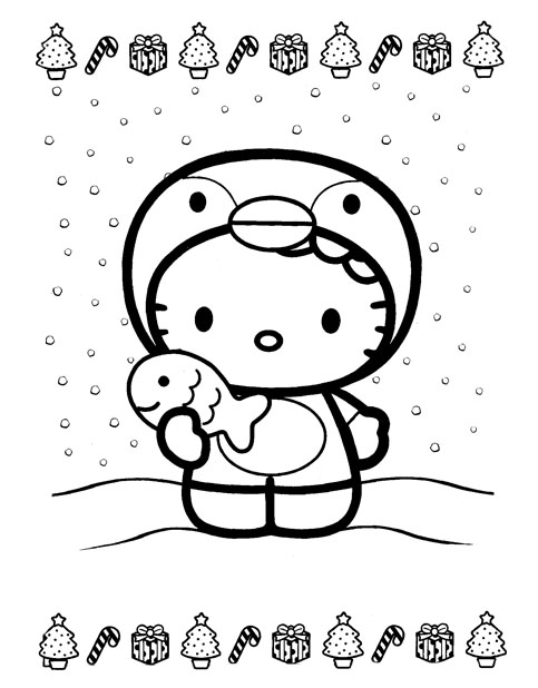 Coloring Page Printable Snowman Craft Colorings Net