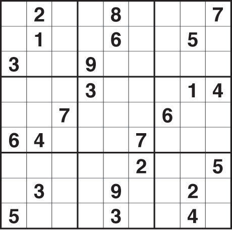 It is an image of Printable Sudoku Hard with regard to candidate printable