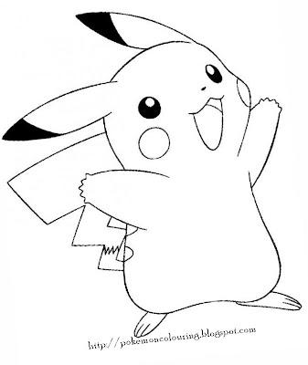 Pokemon Christmas Card Printable - Colorings.net
