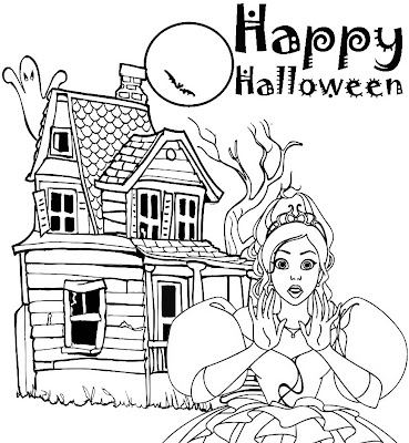 if youd like to see more halloween coloring pages please visit this page httphalloweencoloringsblogspotcom