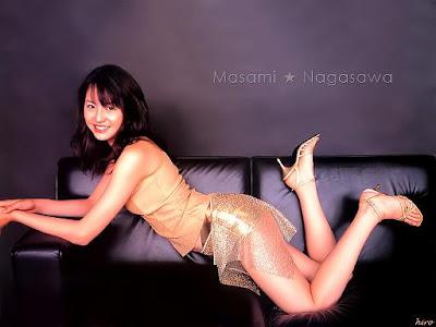 Masami Nagasawa Image