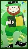 "Third Annual   St. Patrick\"" width="