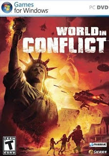 World Conflict (2007)