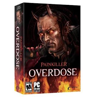 Painkiller: Overdose (2007)