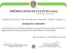 Prêmio Lions