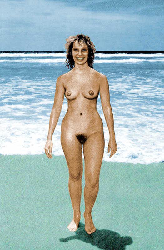 sisters nudist