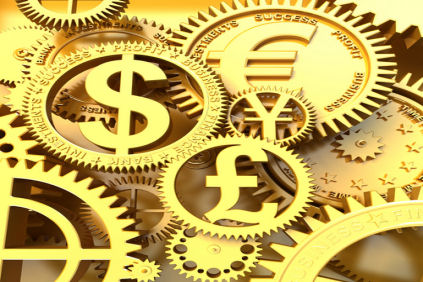 Different country currencies that will grow with creating your Regulation S Offering