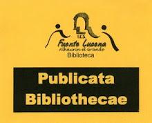 Publicata Bibliothecae