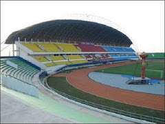 Gelora Jakabaring Palembang