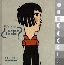 ¿Qué le pasa a Lucía?