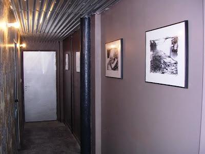 papier peint pour couloir. Black Bedroom Furniture Sets. Home Design Ideas