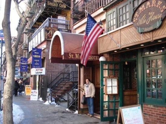 Outsiders New York City Hot Sheets Self Mutilation Jazz
