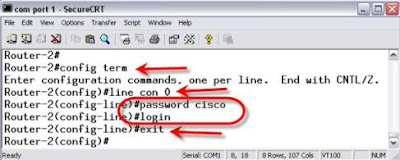 How to Configure Passwords to Secure your Cisco Router | All