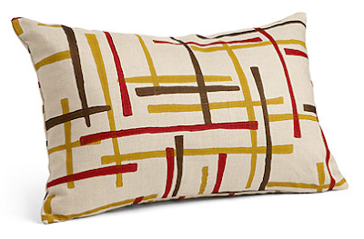 By the bolt fabric pattern reference room and board pillows for Room and board pillows
