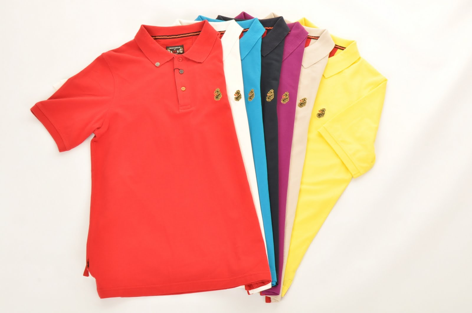 123a8eaad This summer the heavily pushed trend is going to be the smart polo t shirt,  with shorts, jeans or trousers. This smart casual summer look can be found  in ...