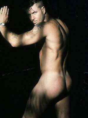 Bob Harper Nude 109