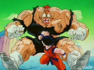 Recoome Vs Android 16 Dragon Ball Z Forum