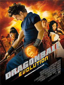 DragonBall Evolución / Dragonball Evolution