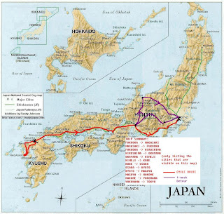 A Singaporean Cycling Across Japan: September 19th to 20th ... on map my trip, plan my route, map my distance, map of my land, map my name, map out a route trip, chart my route, map my run, map my place, mapping a route, map my city, map my drives, map my state, map sf 5k route,