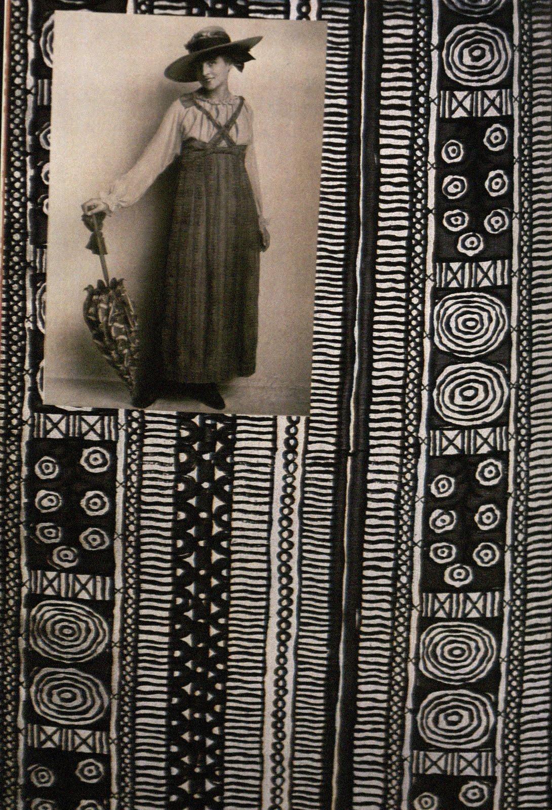 Textiles Of Fin De Si 232 Cle Vienna Josef Hoffmann Textile