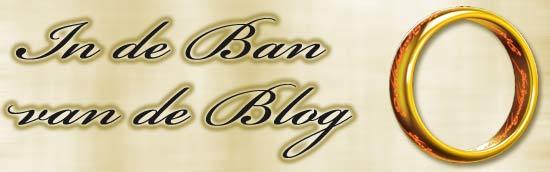 In de Ban van de Blog