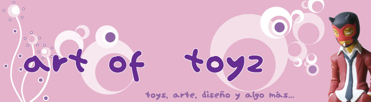 Art of Toyz