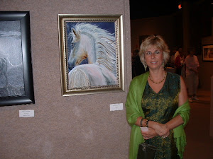 Equine Art Exhibit