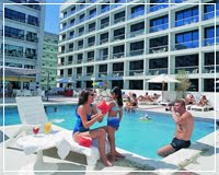 hotel: Golden Sands Hotel Apartments Dubai, Dubai Hotel