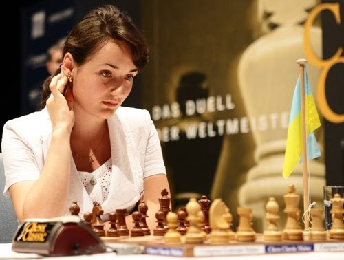 Medhat Moheb Chess News And Information: Chess Grandmaster ...