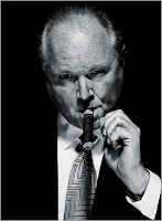 rush limbaugh new york times