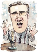 keith olbermann, new yorker