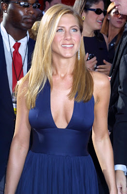Payudara Jennifer Aniston