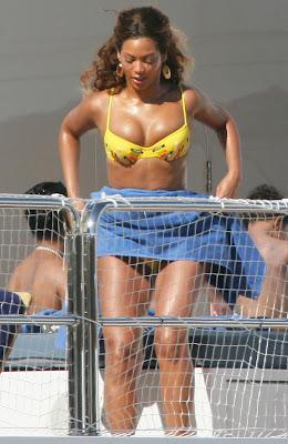 Payudara Beyonce Knowles
