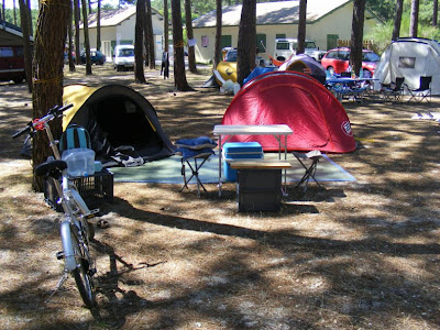 grand crohot camping gendarmerie