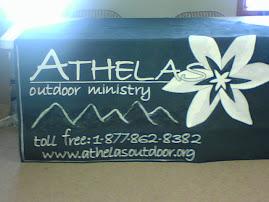 Athelas banner