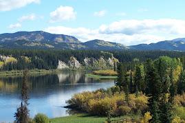 Teslin Lake ~ Yukon Territory