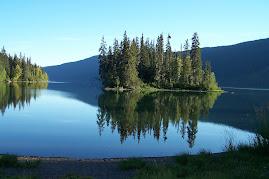 Meziadin Lake Provencial Park