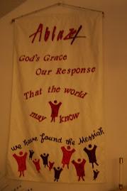 ABLAZE! banner