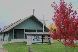 St. Peter LCMS~Whitefish, MT