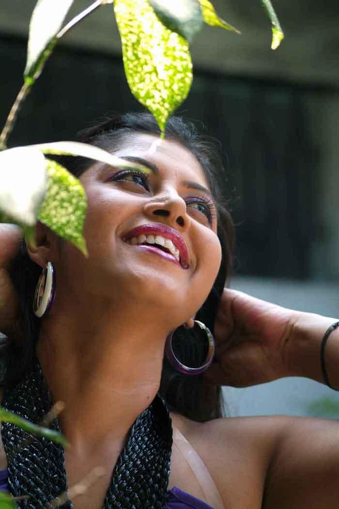 Hot Wallpaper Girls Sri Lankan Tele Drama Actress Rekha -8310