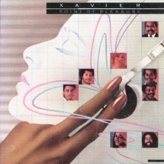 XAVIER / 1981 / POINT OF PLEASURE