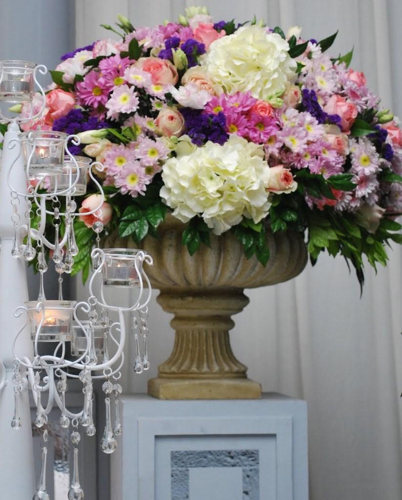 Flower Decorations: WEDDING BY ZAYRAA: WEDDING BY ZAYRAA